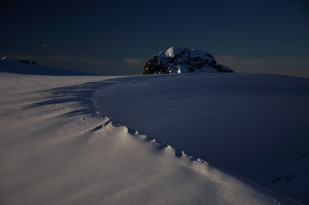 Planurahütte Glarner Alpen Schweiz foto 22