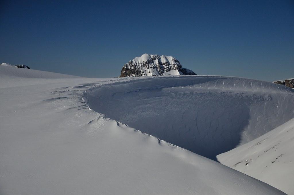 Planurahütte Glarner Alpen Schweiz foto 21