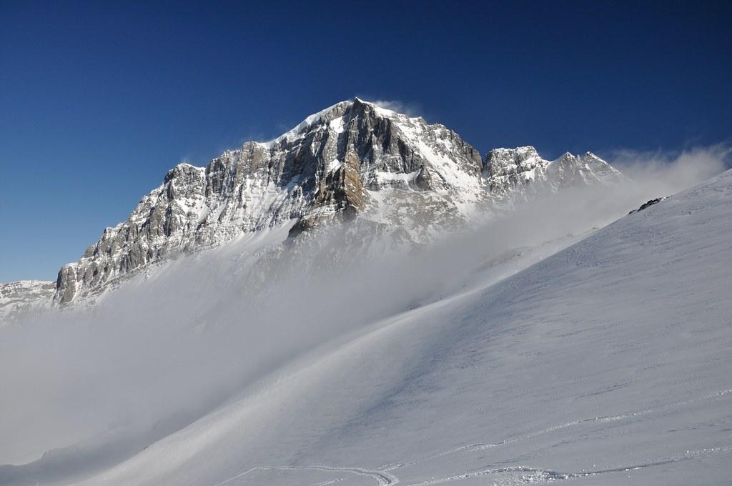 Planurahütte Glarner Alpen Schweiz foto 20