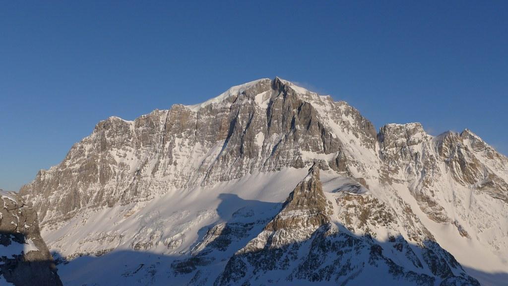 Planurahütte Glarner Alpen Schweiz foto 31