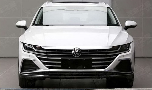 vw-arteon-shooting-brake-china-leak-gallery-1