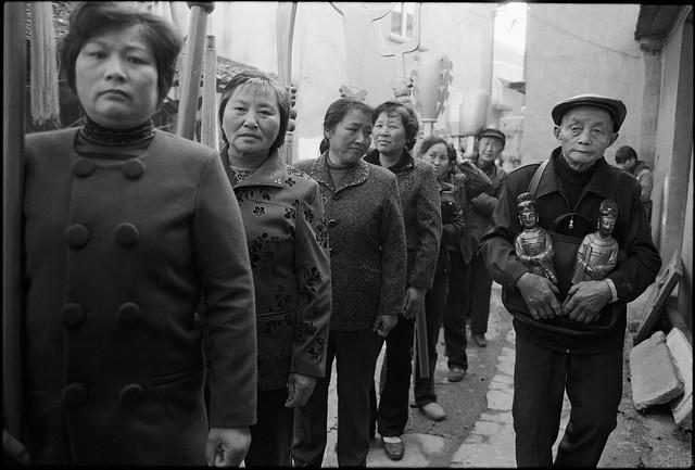 2011.04.05.[1] Zhejiang Yuyue Town Yuhuang Temple Ching Ming Festival 浙江禹越镇 禹皇庙清明节-42