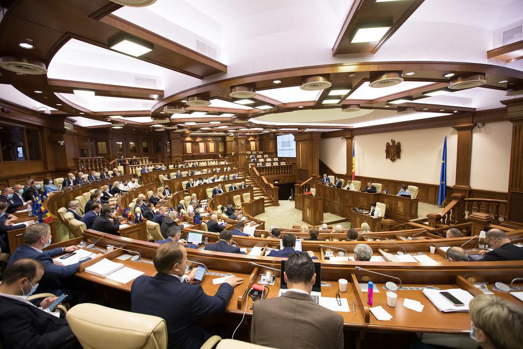 18.06.2020 Ședința plenară