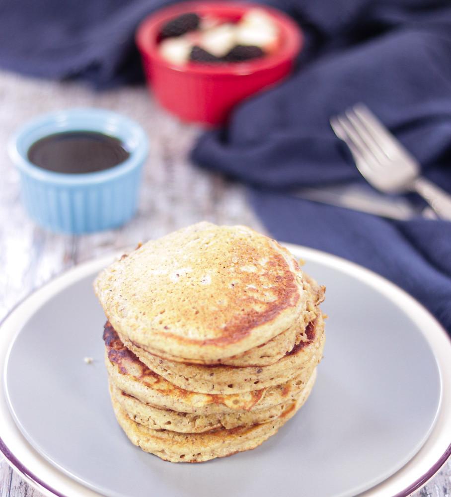 Pancake Mix LR 9