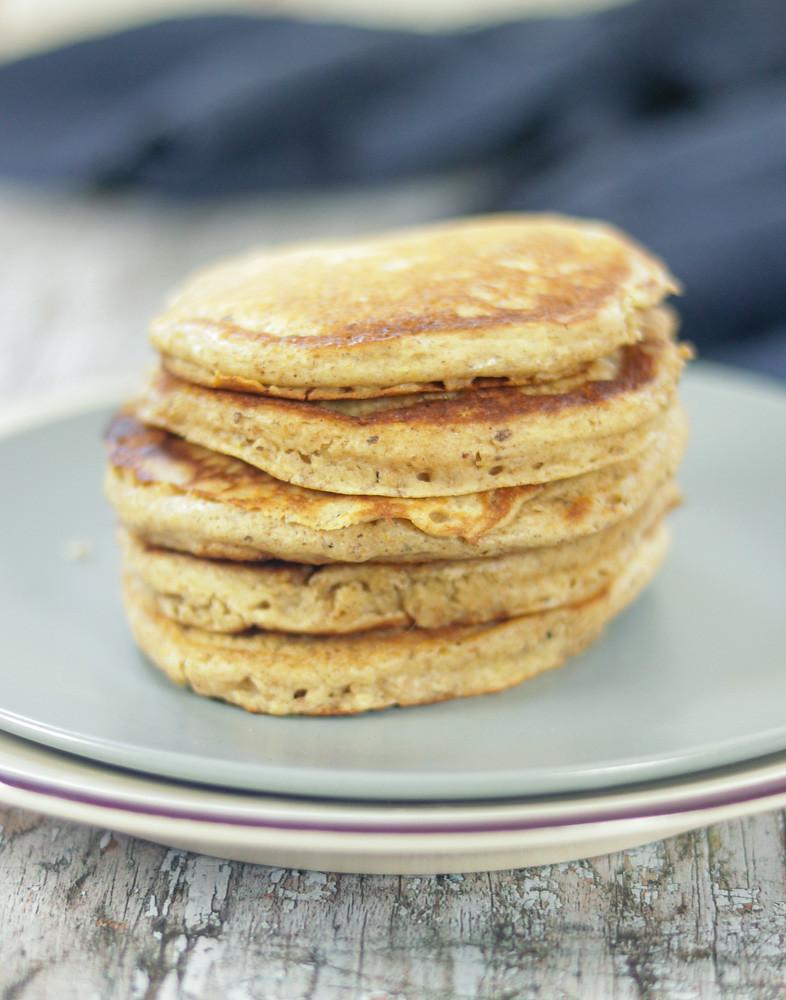 Pancake Mix LR 8