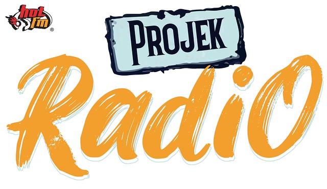 Masthead Projek Radio Hot Fm