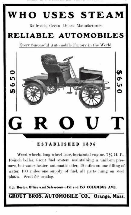1904 Grout