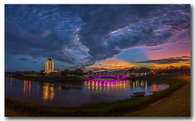 Sông Kỳ Cùng Lạng Sơn