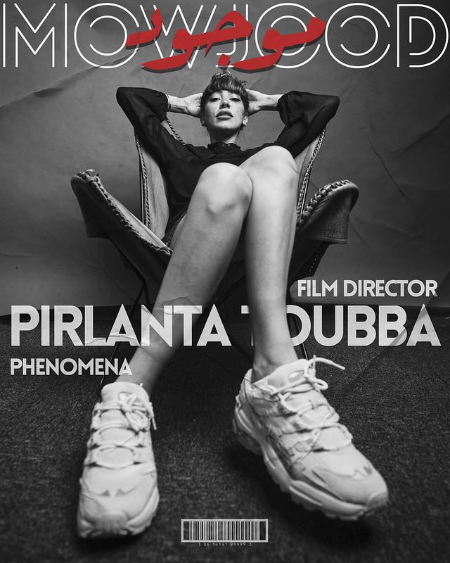 Mowjood - Pirlanta Touba