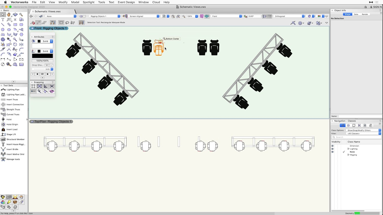 Working with Vectorworks 2020 SP4 full license