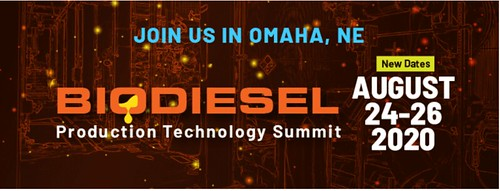 biodiesel production technology summit1