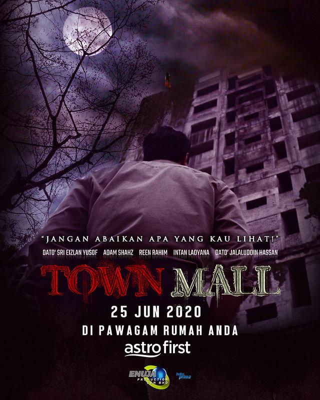 Filem Town Mall