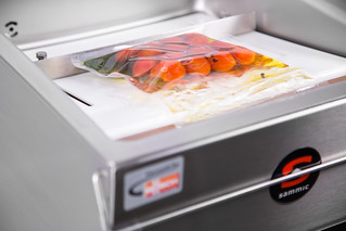 SE SU vacuum packing machines