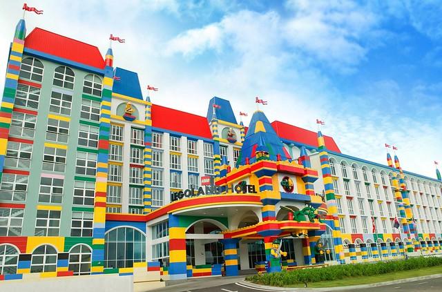 LEGOLAND Hotel(1)