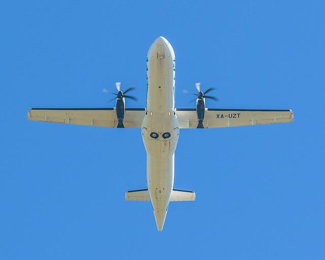 Aeromar ATR 72-600 (ACA)
