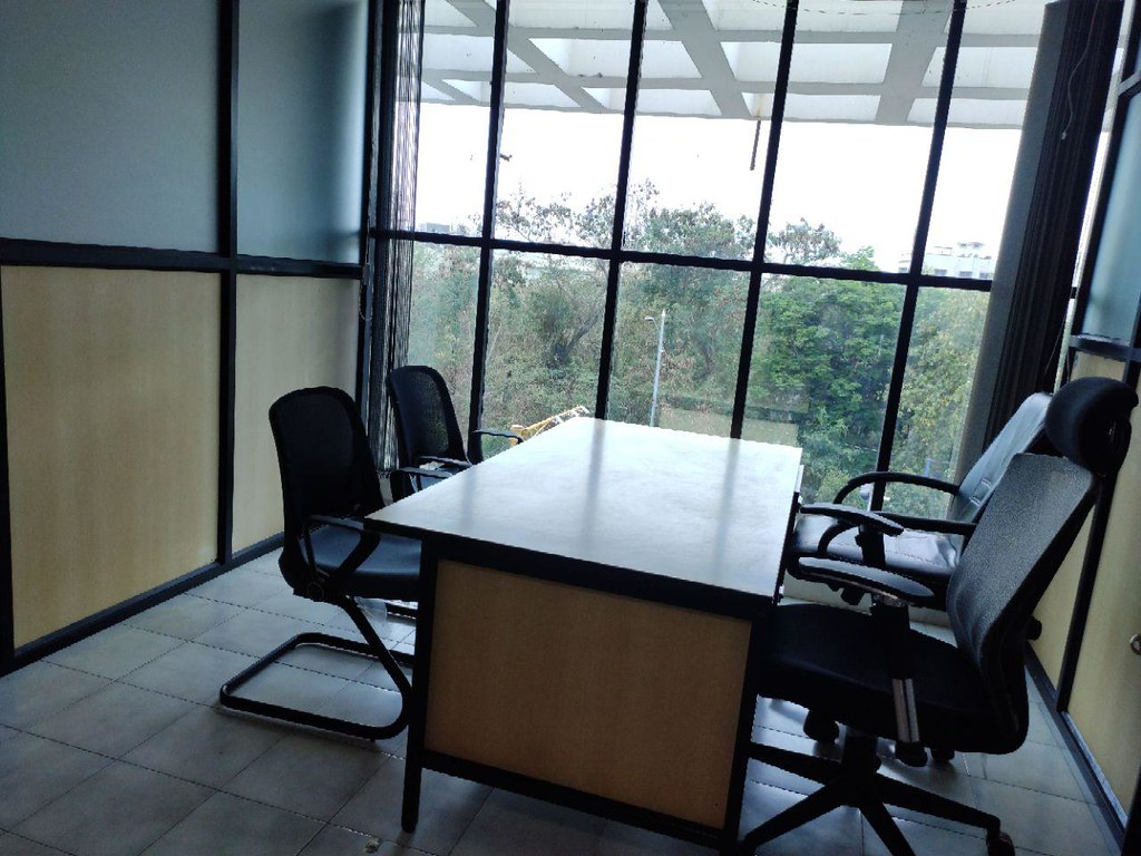 Single Office Space For Rent Near Me Leeway Space Business Flickr