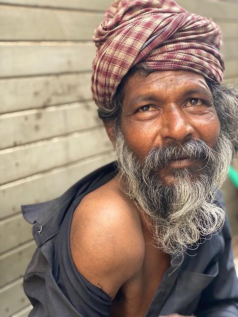 Mission Delhi - Rahul, Central Delhi