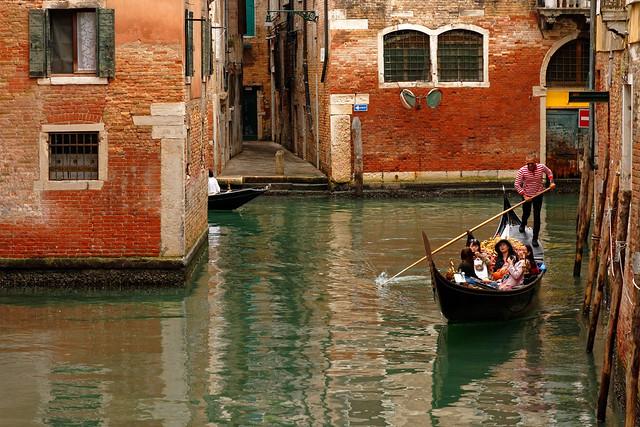 Venezia / Rio di San Boldo