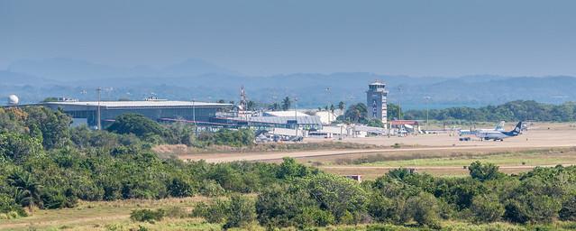 Acapulco Intl Airport (ACA)