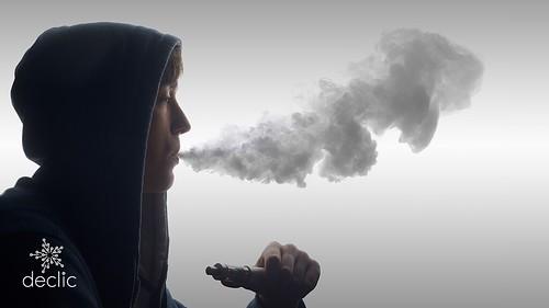 Stop publicității la țigări electronice/cu tutun încălzit!