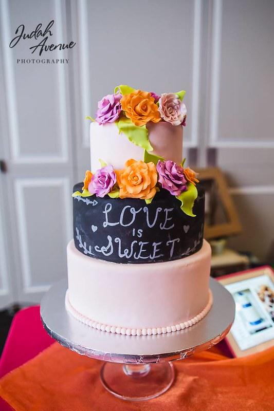 Cake by Savvy Treats