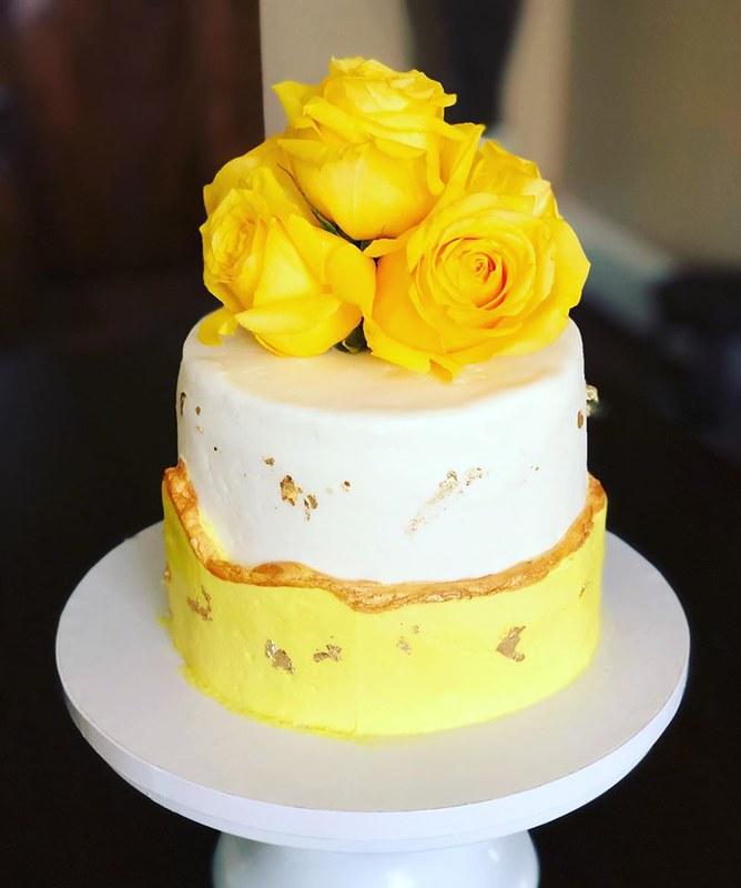 Cake by Juniper Sweet Treats