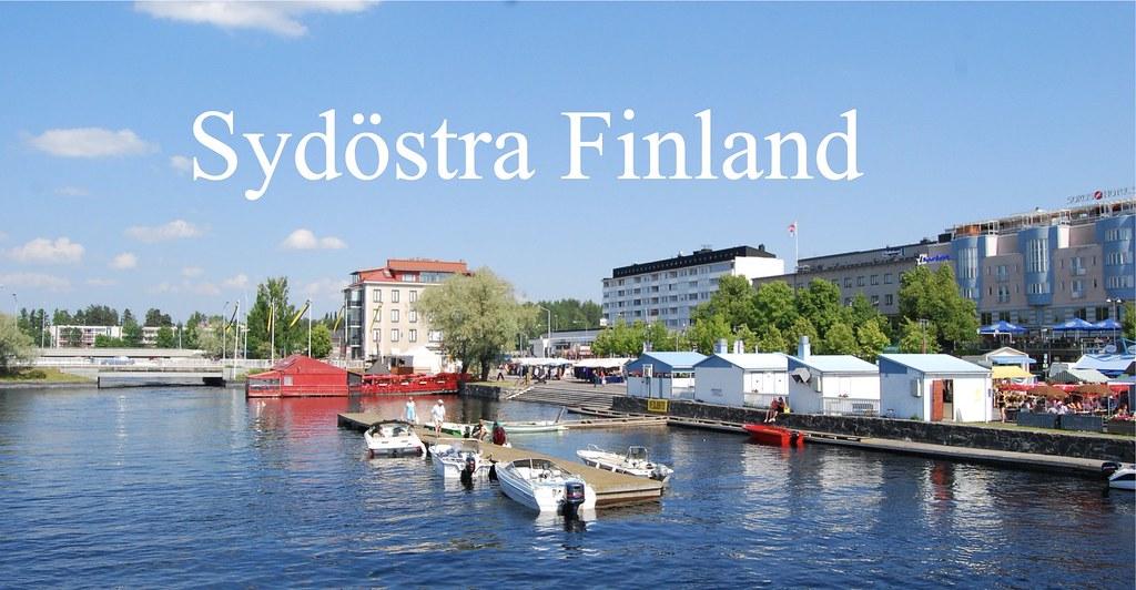 Sydöstra Finland del 2