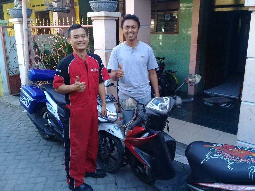 Yamaha SKY Madiun Kediri HS