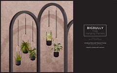 BIGBULLY Frida Hanging Planters - Summerfest
