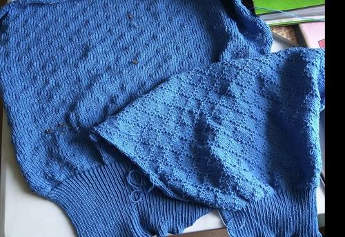 blue tuck passap