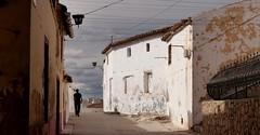 Villena (Alacant, Comunitat Valenciana, Sp) – Callejuela