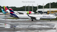 PR-XPB / A321 / Latam Airlines