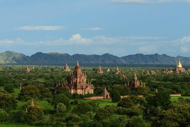 Bagan, Myanmar (Birmania) D810 2066