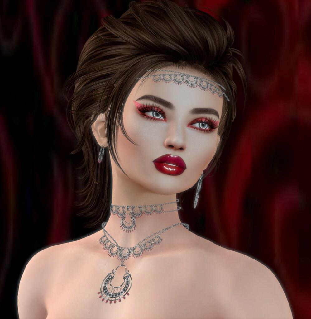 Beloved Jewelry Kalmia