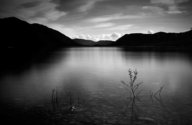DSC_0668 McDonald Lake - Glacier NP - MN