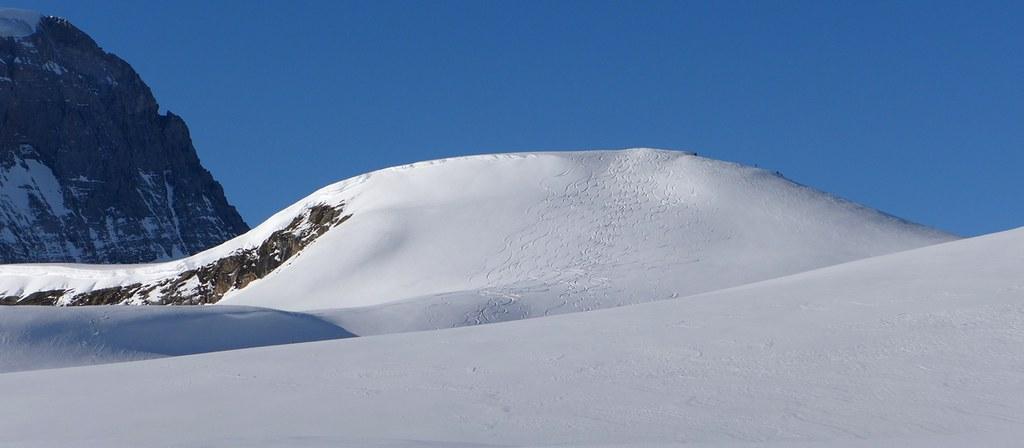 Claridenhütte Glarner Alpen Švýcarsko foto 25