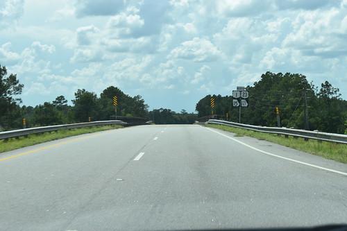 georgia roads travel 2020 usroutes ushighways garoads highways