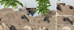 Pitaya - Beach set@SummerFest