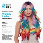 Whitney Linden