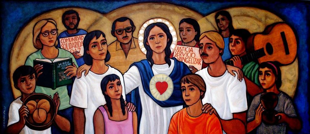 Triduo al Inmaculado Corazón de María – DIA 1
