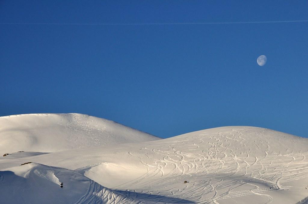 Claridenhütte Glarner Alpen Švýcarsko foto 22