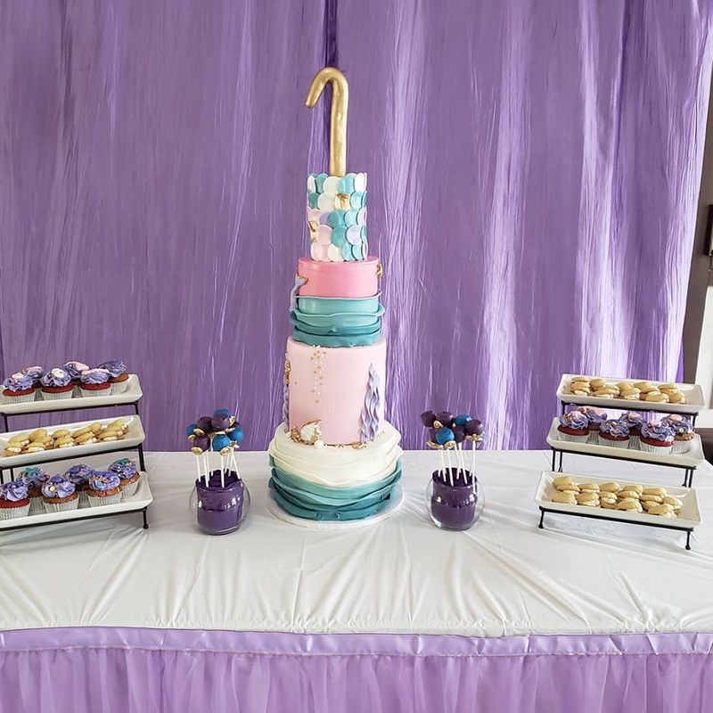 Cake by Sweet Treats DMV
