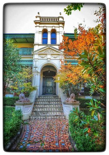 gothic victorian mansion gothicmansion victorianmansion stanmore crescentstreet canon5dmkiv
