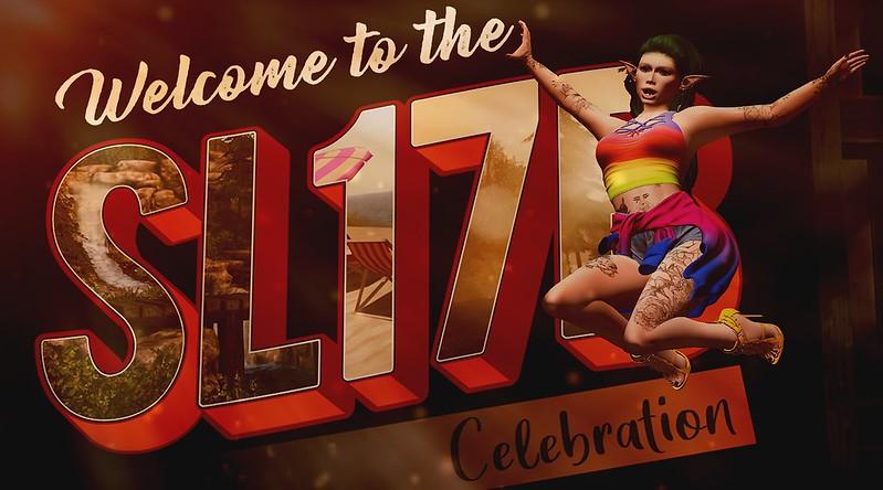 SL17B - Opens tomorrow - Blogpost