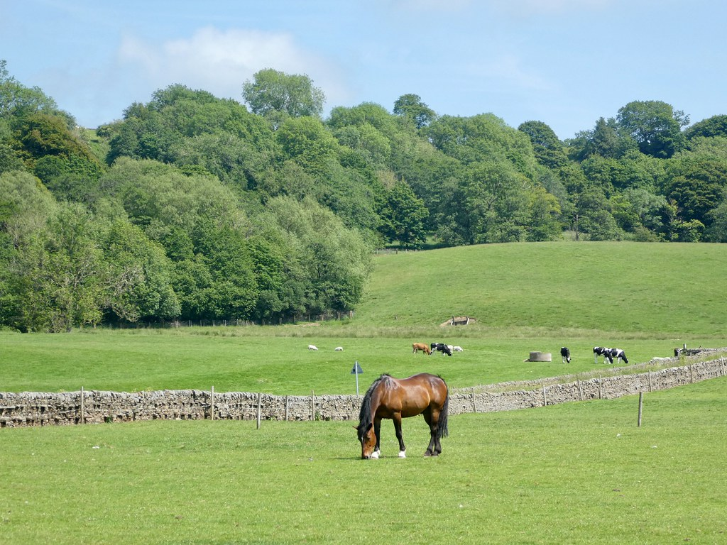 Addingham countryside