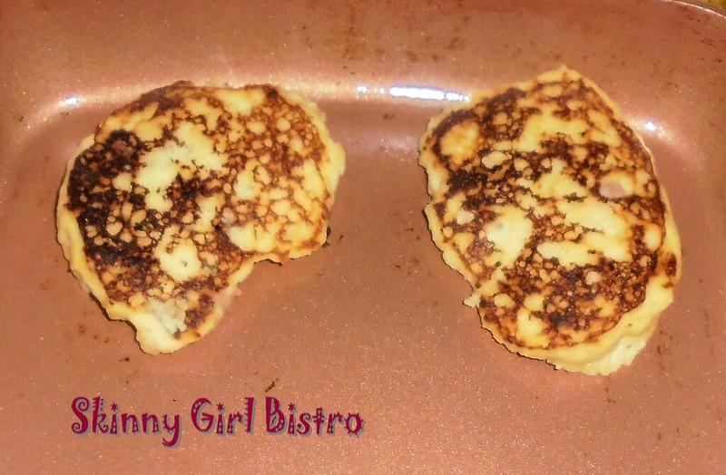 Photo: Cauliflower Potato Pancakes