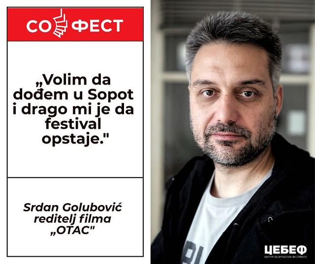 sofest20 srdan golubović