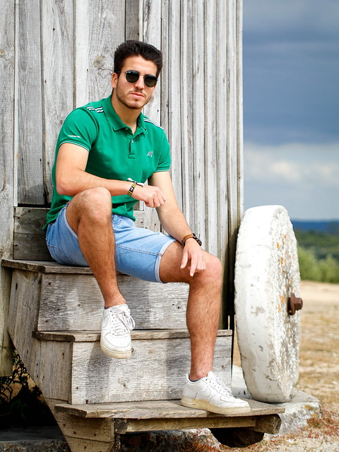Bruno Neves  at  Photoshoot  -  N4431