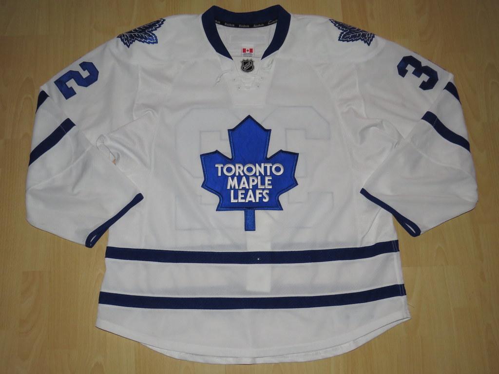 toronto maple leafs jersey 2016