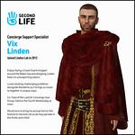 Vix Linden